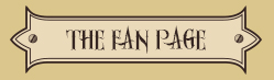 The Fan Page is designed as a way for Natalie Gibson to give back to her loyal readers. Don't miss the freebies and special fun items designed especially for her fans!